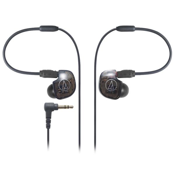 все цены на  Внутриканальные наушники Audio-Technica ATH-IM03  онлайн