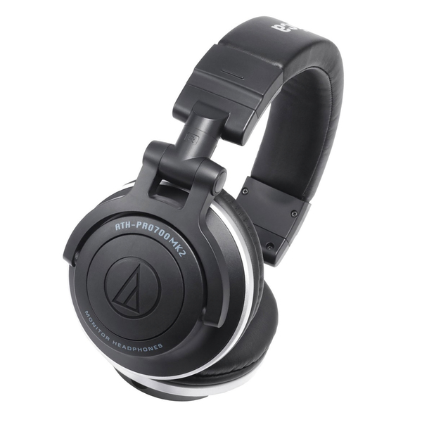 Audio-Technica ATH-PRO700MK2 Black