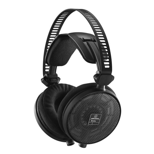 Охватывающие наушники Audio-Technica ATH-R70X Black audio technica ath ax5is black