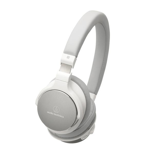 все цены на  Беспроводные наушники Audio-Technica ATH-SR5BT White  онлайн