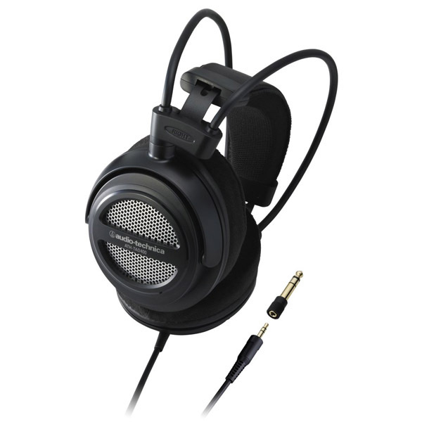 Наушники Audio-Technica