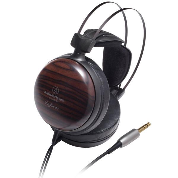 Охватывающие наушники Audio-Technica ATH-W5000 наушники закрытого типа audio technica ath m50 x wh