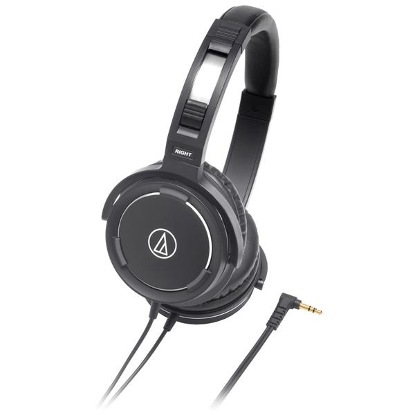 Audio-Technica ATH-WS55 Black