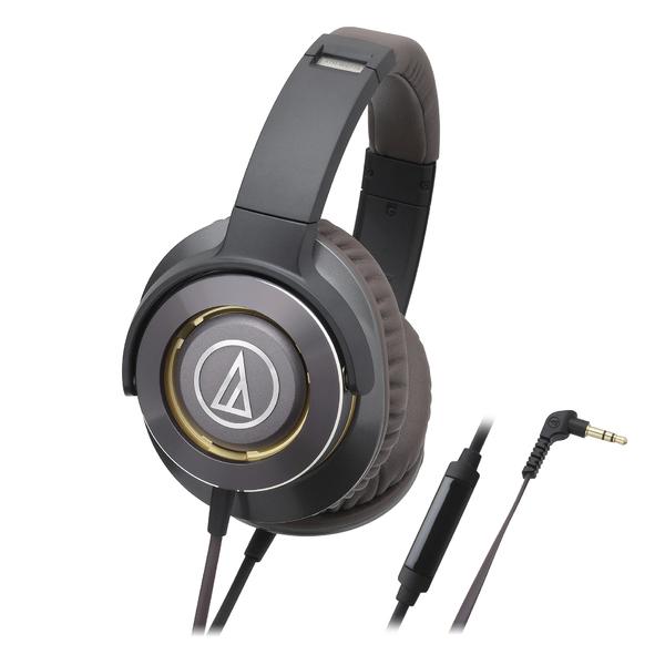 Охватывающие наушники Audio-Technica