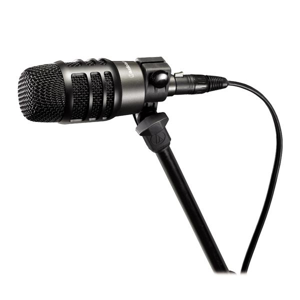 Инструментальный микрофон Audio-Technica