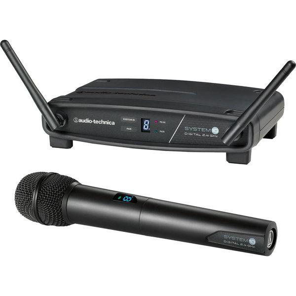 Радиосистема Audio-Technica ATW-1102  цена и фото