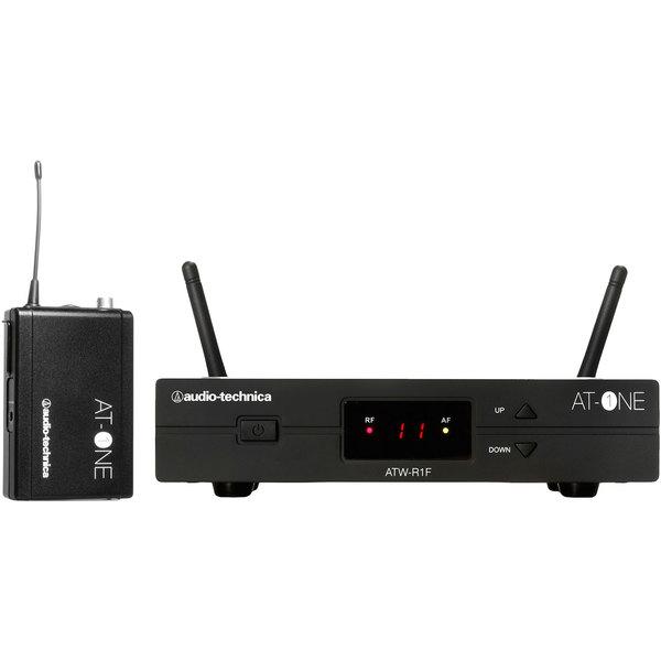 Радиосистема Audio-Technica ATW-11F