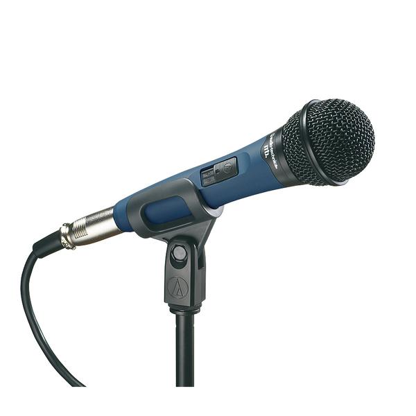 Вокальный микрофон Audio-Technica