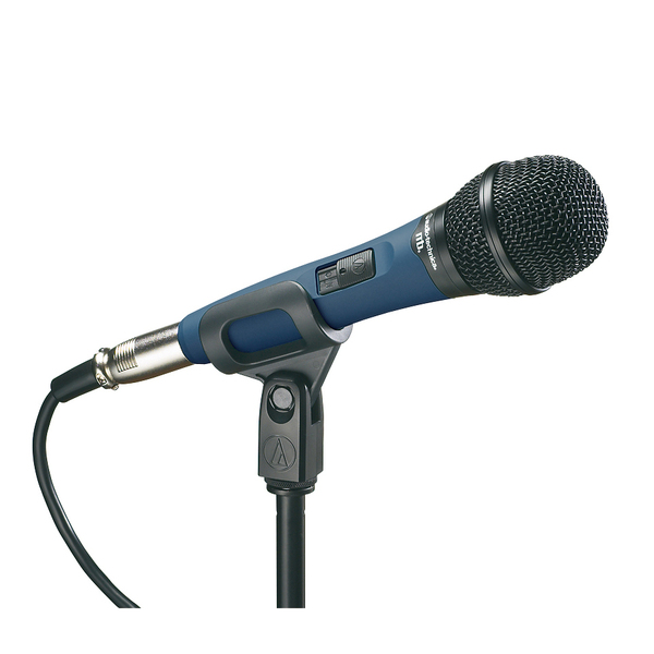 Вокальный микрофон Audio-Technica MB3k Blue
