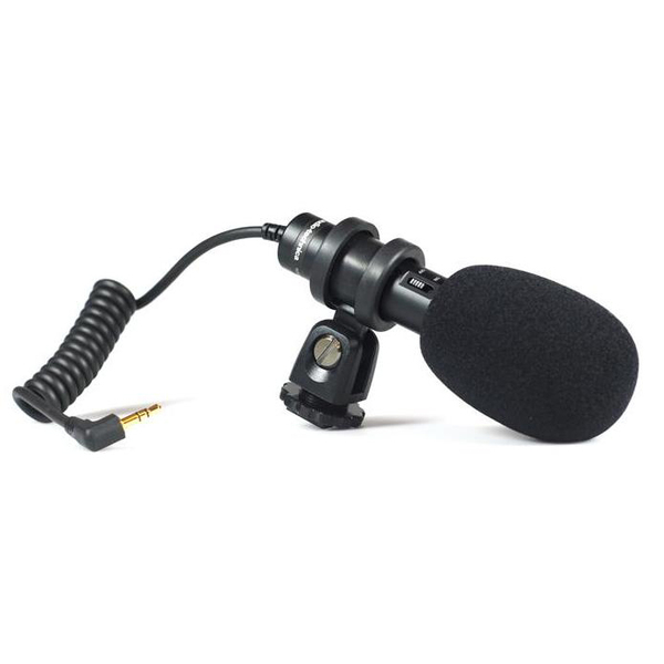 Audio-Technica PRO24-CMF Black