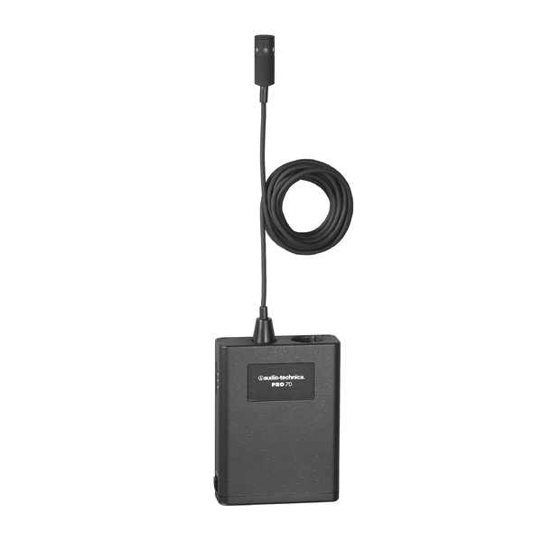 Инструментальный микрофон Audio-Technica PRO70