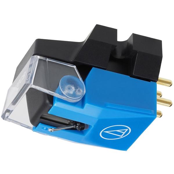Головка звукоснимателя Audio-Technica VM510CB головка звукоснимателя audio technica at33ev
