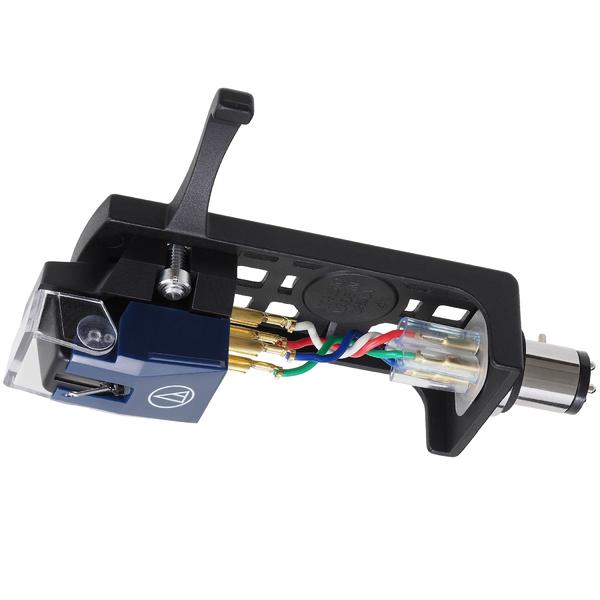 Головка звукоснимателя Audio-Technica VM520EB/H игла для винилового проигрывателя audio technica atn95e