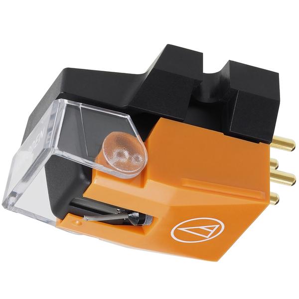 Головка звукоснимателя Audio-Technica VM530EN audio technica at f2 головка звукоснимателя