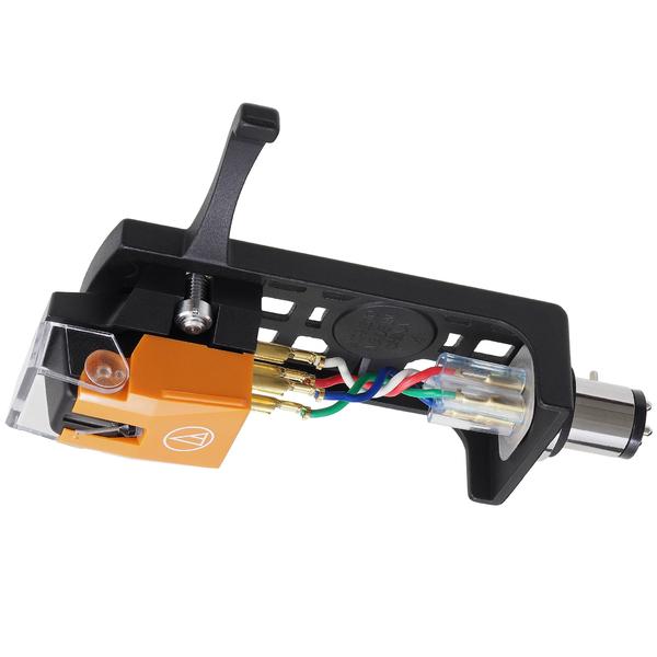 Головка звукоснимателя Audio-Technica VM530EN/H игла для винилового проигрывателя audio technica atn95e