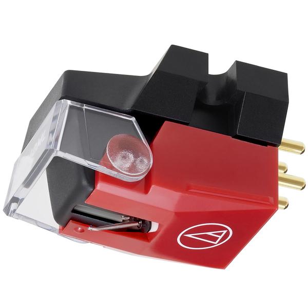 Головка звукоснимателя Audio-Technica VM540ML audio technica at f2 головка звукоснимателя