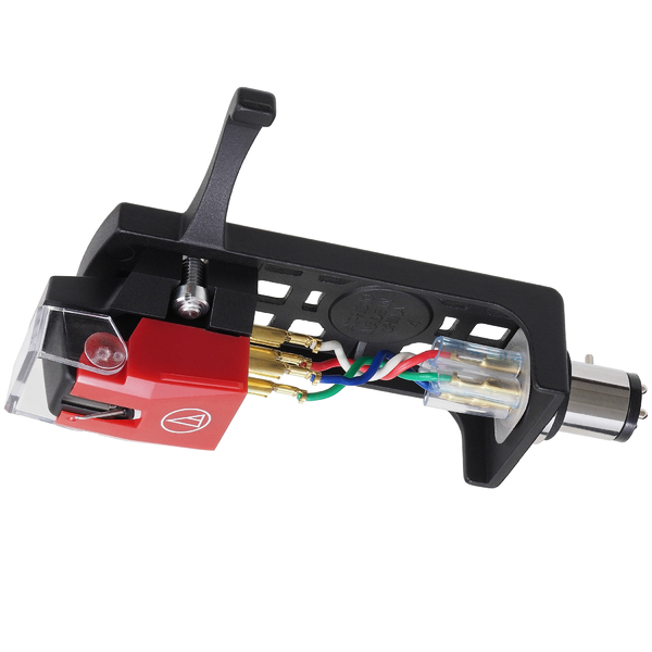 Головка звукоснимателя Audio-Technica VM540ML/H игла для винилового проигрывателя audio technica atn95e