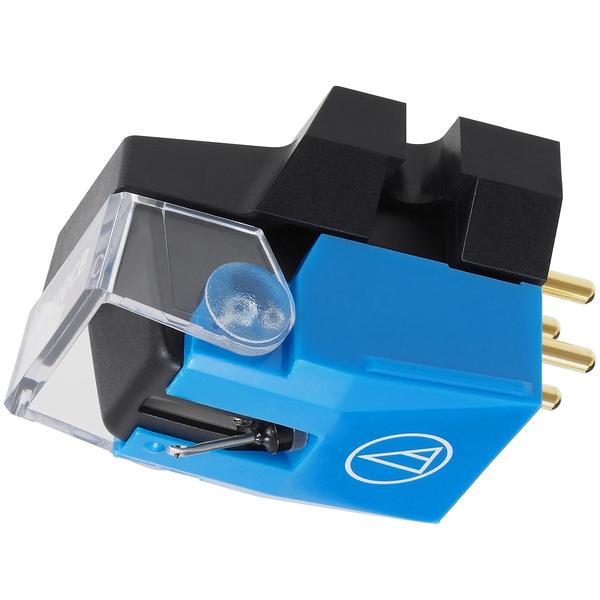 Головка звукоснимателя Audio-Technica VM610MONO audio technica at f2 головка звукоснимателя
