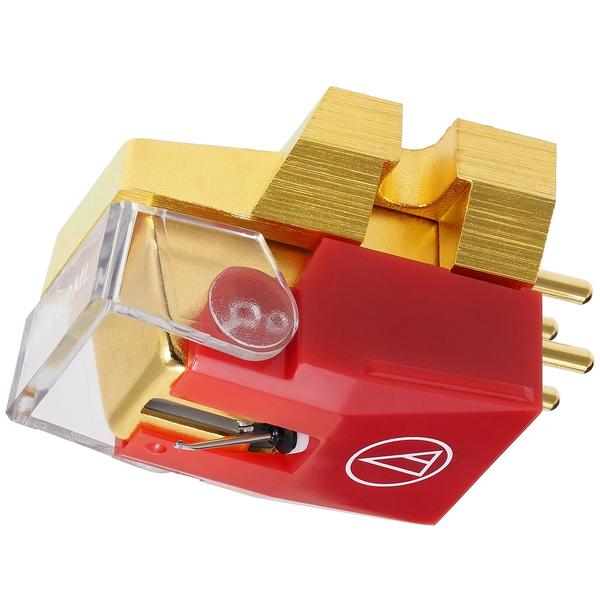 Головка звукоснимателя Audio-Technica VM740ML audio technica at150sa головка звукоснимателя