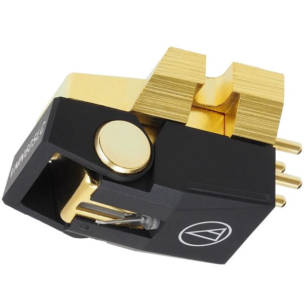 Головка звукоснимателя Audio-Technica VM760SLC audio technica at f2 головка звукоснимателя