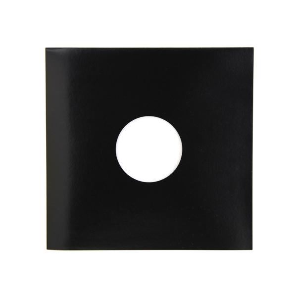Конверт для виниловых пластинок AudiocoreКонверт для виниловых пластинок<br>Бумажный внешний конверт с односторонним отверстием. Предотвращает появление пыли,  а также защищает пластинку от царапин. Размер 10 х 10.<br>