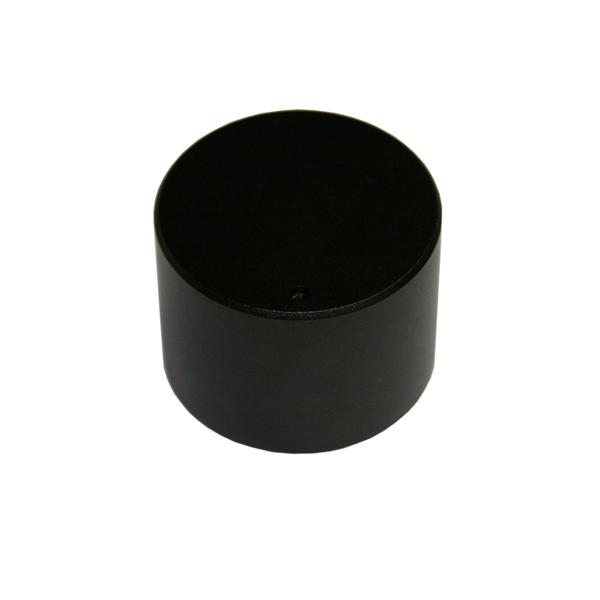 Ручка AudiocoreРучка<br>Ручка регулировки для потенциометров и селекторов на зажимном винте.<br>