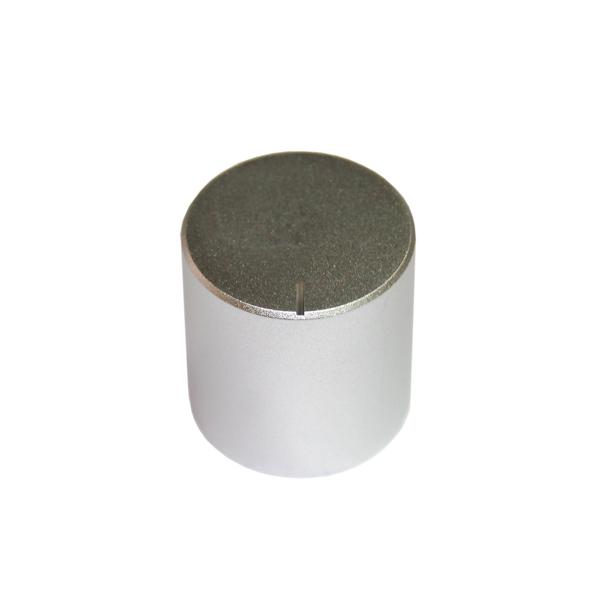 Audiocore A Kn008 Silver для потенциометров/селекторов