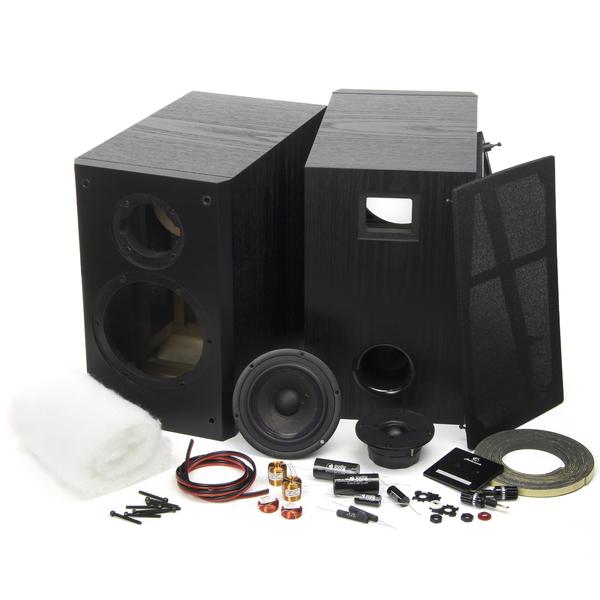 Конструктор акустической системы Audiocore