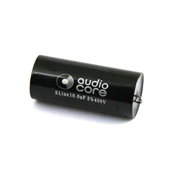 Конденсатор Audiocore S-Line 400 VDC 10 uF
