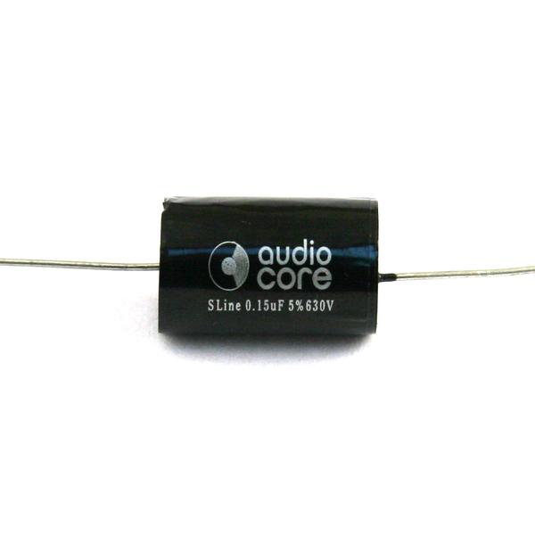 Конденсатор Audiocore