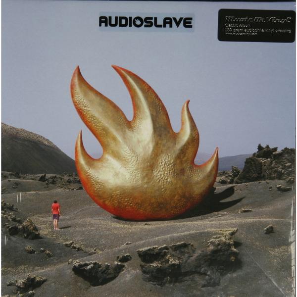 Audioslave Audioslave - Audioslave (2 Lp, 180 Gr) guano apes guano apes proud like a god 180 gr colour