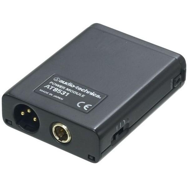 Фантомное питание для микрофонов Audio-Technica AT8531 фантомное питание для микрофонов akg paesp m