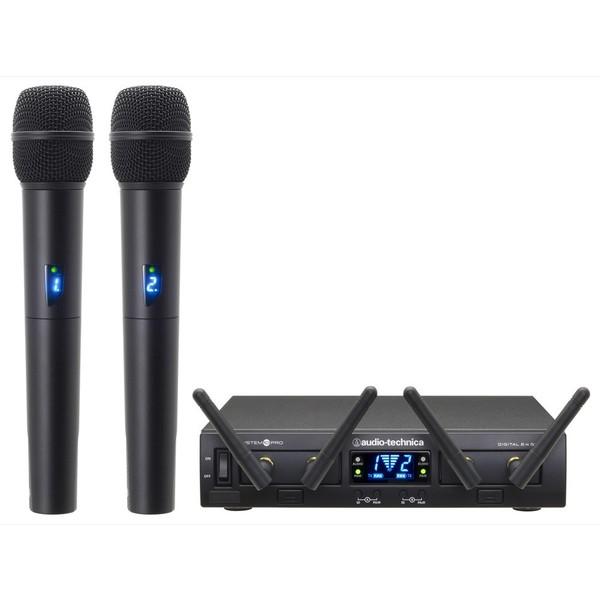 ������������ Audio-Technica ATW-1322