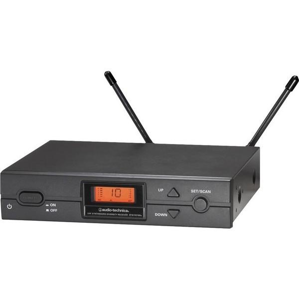 Приемник для радиосистемы Audio-Technica