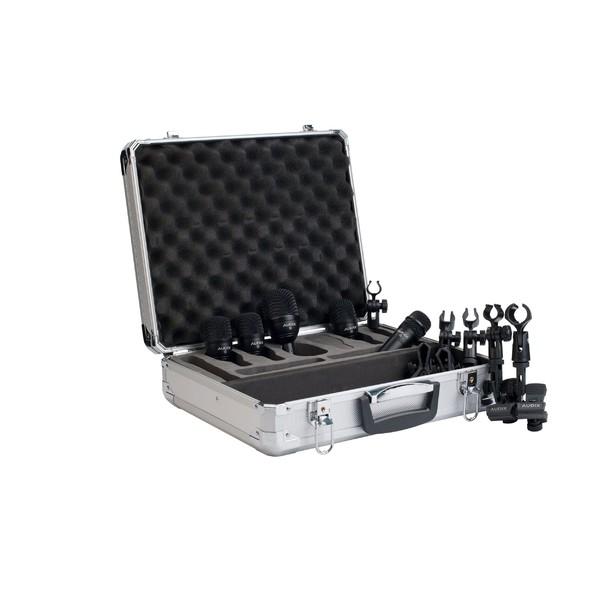 Инструментальный микрофон Audix