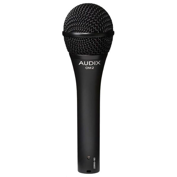 Вокальный микрофон Audix