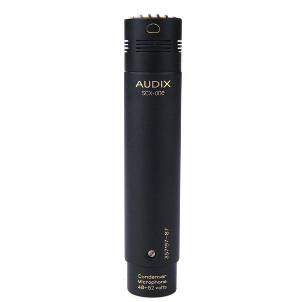 Студийный микрофон Audix SCX1O
