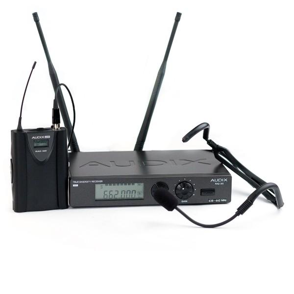 Радиосистема Audix