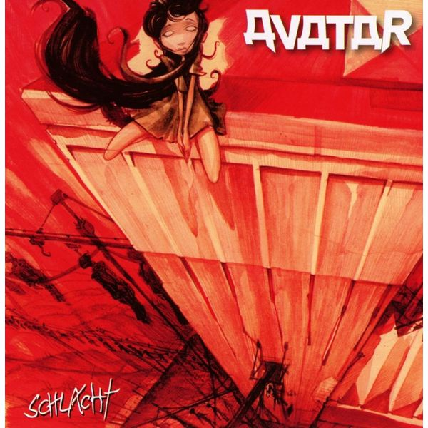AVATAR AVATAR - SCHLACHT