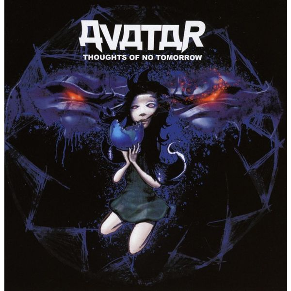 AVATAR AVATAR - THOUGHTS OF NO TOMORROW