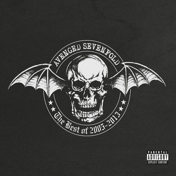 Avenged Sevenfold Avenged Sevenfold - The Best Of 2005-2013 (3 LP) crusade vol 3 the master of machines