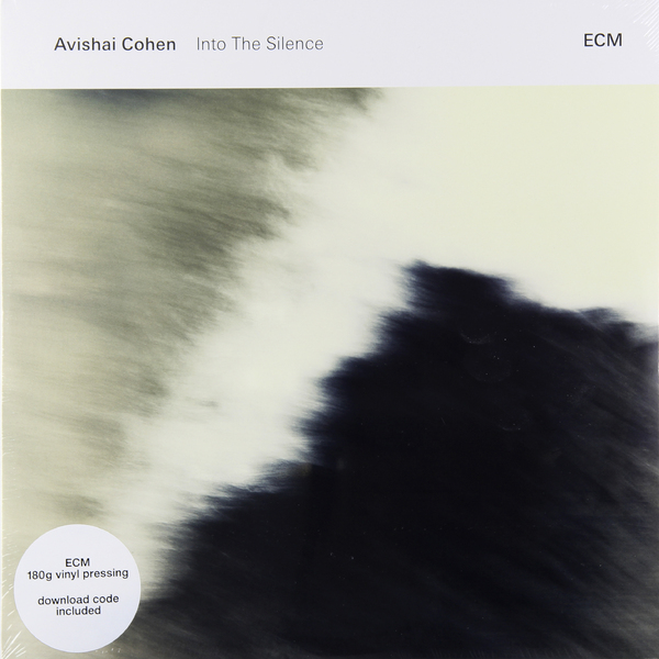 Avishai Cohen Avishai Cohen - Avishai Cohen: Into The Silence (2 Lp, 180 Gr) guano apes guano apes proud like a god 180 gr colour