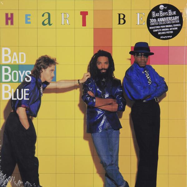 Bad Boys Blue Bad Boys Blue - Heartbeat bad boys blue bad boys blue love is no crime