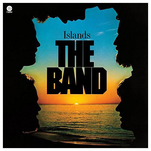 The Band The Band - Islands islands in the stream