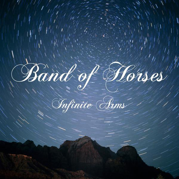 Band Of Horses Band Of Horses - Infinite Arms (180 Gr) guano apes guano apes proud like a god 180 gr colour