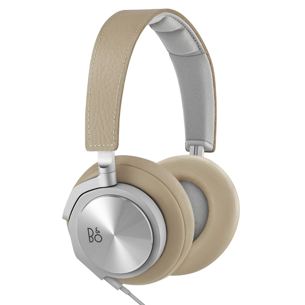 Охватывающие наушники Bang & Olufsen BeoPlay H6 2nd Generation Natural Leather