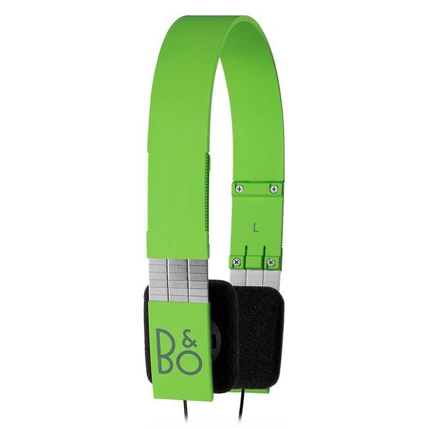 Накладные наушники Bang & Olufsen Form 2i Green накладные наушники bang