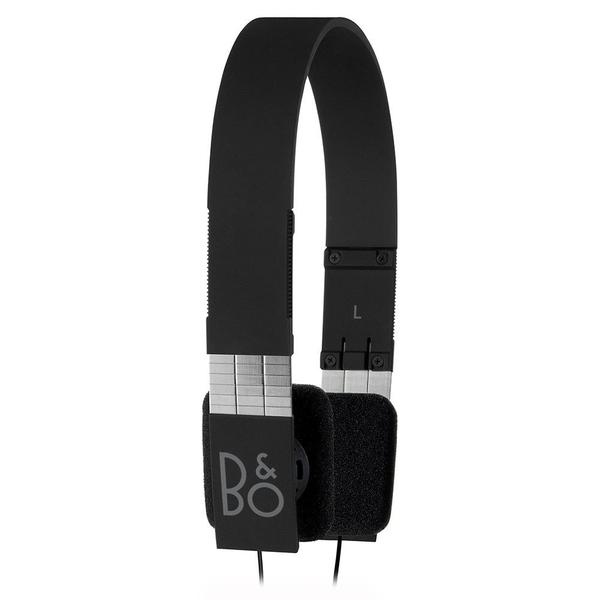 Накладные наушники Bang & Olufsen Form 2i Black накладные наушники bang