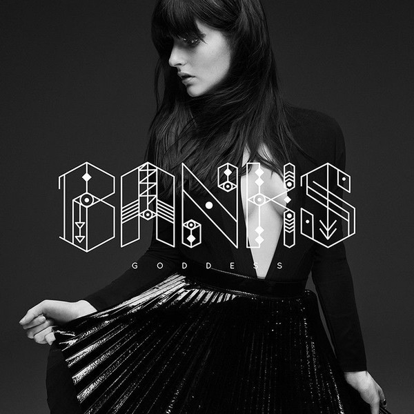 BANKS BANKS - Goddess (2 LP) peter robinson dci banks dry bones that dream