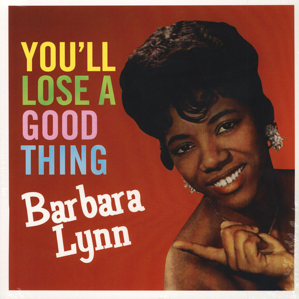 где купить Barbara Lynn Barbara Lynn - You'll Loose A Good Thing по лучшей цене